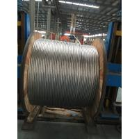 Wholesale Concentric-lay-stranded aluminum-clad steel conductors from china suppliers