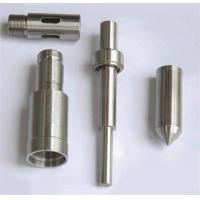 Buy cheap Aluminum High Precision Machined Parts Lightweight Customized For Motorcycles from wholesalers