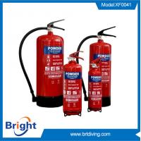 Buy cheap CE & EN3 certificates automatic dry powder fire extinguisher from wholesalers