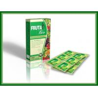 100 % Natural Fruta Bio Weight Loss Capsules / Most Effective Slimming Pills Manufactures