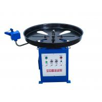Durable CNC Spring Machine Auxiliary Equipment Of Wire Decoielr 150rpm 500w