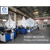 Buy cheap Spiral duct forming machine with CE from wholesalers