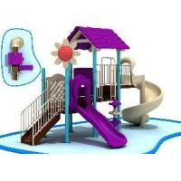 Buy cheap Lovely Amusement Play Land Equipment for Home Use (ZY-1409) from wholesalers