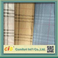 Mouldproof Auto Upholstery Fabric , Nonwoven fabric For handbags / shopping bags Manufactures