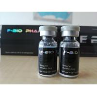 Buy cheap Glass Vials Bodybuilding Peptides CJC-1295 DAC 2mg Promoting Lean Body Mass from wholesalers