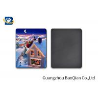 Wholesale Customized Children Fridge Magnets , Promotional Gifts 3D Lenticular Photo Printing from china suppliers