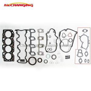 For DAIHATSU DELTA 2CT 2C Full Set Auto Parts Engine Parts Engine Rebuilding Kits Engine Gasket 04111-64051 04111-64180