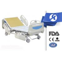 Buy cheap Hospital Room Furniture Electric Hospital Beds X-Ray Translucent Platform from wholesalers