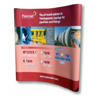 Buy cheap Pop Up Trade Show Exhibition Booth Display from wholesalers