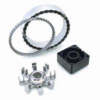 Buy cheap Sintered Soft Magnetic Parts/Coil Ring/Powder Metallurgy with Good Magnetic Properties from wholesalers