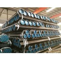 DIN 17175 16MO3 Alloy Steel Seamless Pipes Mild Steel Tube With Alloy 4130