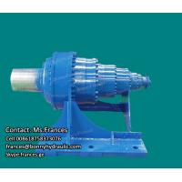 Buy cheap Foot mounted planetary gearbox from wholesalers