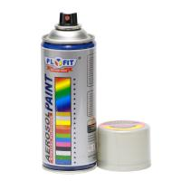 Wholesale Colored Auto Aerosol Spray Paint High Temp / Heat Resistant For Engine / Fireplace Painted from china suppliers