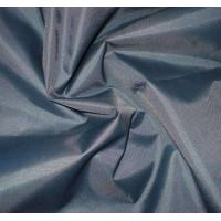 Breathable Polyester Microfiber Fabric By The Yard , 210D Polyester Jersey Knit Fabric