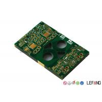 Wholesale Thick Power Supply PCB Board , Copper Clad Laminate PCB MCPCB Board from china suppliers