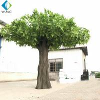 Wholesale Large Artificial Mango Tree , Artificial Palm Plants Customized Design from china suppliers