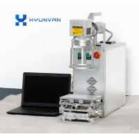 Buy cheap High Speed Mini Metal Marking Etching Machine For Laptop And Phone Case from wholesalers