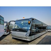 Buy cheap Tarmac Coach Airport Apron Bus AeroABus6300 Full Aluminum Boday from wholesalers