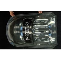 Buy cheap 5mm PC Police Riot Shield/PC Blister Manufacturer-Shanghai Yiyou in China from wholesalers