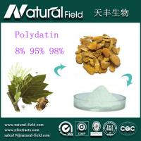 Buy cheap regulating cholesterol CAS: 65914-17-2 polydatin from wholesalers
