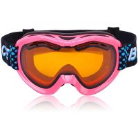 China Winter Snow Snowboard Goggles with Interchangeable Spherical Dual Lens on sale