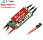 Buy cheap ZTW Spider 30A OPTO Multirotor ESC SimonK Program from wholesalers