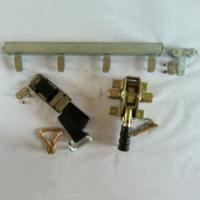 curtain side roller,cutain side ratchet buckle,curtain side buckle, curtain side pulley rollerGL-15000 Manufactures