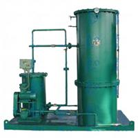 Buy cheap LYSF waste oily water separator for collecting oil and discharging water from wholesalers