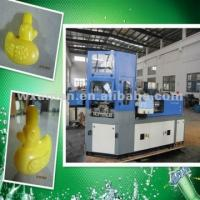 Buy cheap Plastic Injection Machine/ Injection Blow Moulding Machine AM35 from wholesalers