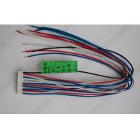 China OEM Designed ElectricWire Harness For Electric Cooker With XHP Connector on sale