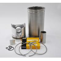 Buy cheap Engine Spare Parts 3306 Overhaul Kit Piston Ring Set Liner Kit For Caterpillar from wholesalers