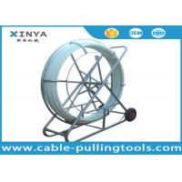 Buy cheap 4-16mm Fiberglass Fish Tape Cable Rod For Pulling from wholesalers