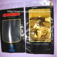 Buy cheap Anticorrosive Humidified Cigar Humidor Bags For Cuba Nicaragua Colombia Dominica product