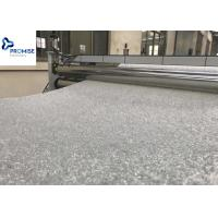 Buy cheap Bed Mattress Making Machine Polymer Plastic Washable Ventilate ZP-1000 from wholesalers