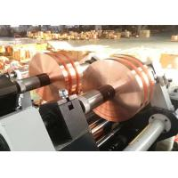 Buy cheap Copper foil|copper foil sheets|copper foil sheets rolls|copper foil roll|copper foil roll price from wholesalers