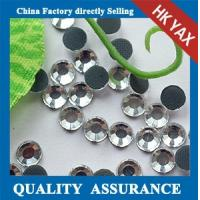 Wholesale 2015 high quality eco-friendly korean low lead crystal rhinestone from china suppliers
