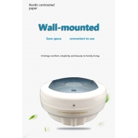 Buy cheap Hand Sanitizer Infrared Sensor 350ML Automatic Touchless Soap Dispenser from wholesalers