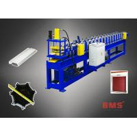 Buy cheap 40Cr Steel Roller Shutter Metal Roll Forming Machine For Door And Windows from wholesalers