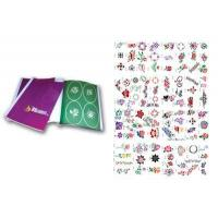 Buy cheap airbrush tattoo stencils from wholesalers
