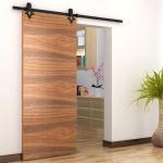 Buy cheap Carbon Steel Black sliding door damper door fittings door accessory sliding door roller wheel rollers for sliding doors from wholesalers
