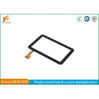 Buy cheap Dustproof Industrial Touch Panel XP Win7,8 Android Linux Operating System from wholesalers