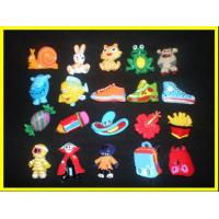 Buy cheap Hot Promotional Paper Fridge Magnet Sticker from wholesalers