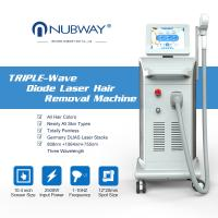 Buy cheap Hotsale IPL Elight SHR 3 in 1 hair removal machine from wholesalers