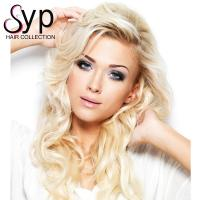 Buy cheap Blonde Full Lace Front Human Hair Wigs With Baby Hair Adjustable Strap Bleach Knot from wholesalers