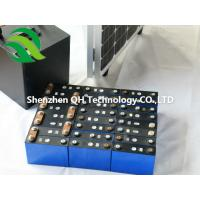 Buy cheap Customized Lithium Iron Phosphate Rechargeable Battery 48V 240Ah Electric Tools from wholesalers