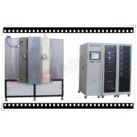 Buy cheap PVD Chrome High Hardness Plating Equipment,  Hexavalent Chrome (Cr6+) Electroplating Replacement by PVD Chrome Process from wholesalers