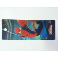 Wholesale 3D Multi color Printing 0.6mm PET 3D Lenticular Bookmarks With Custom Size SGS from china suppliers