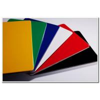 Buy cheap Adverting/Signage/ACP Sheet Price/Sign Board/ UV Digital Printing Aluminum Composite Panel from wholesalers
