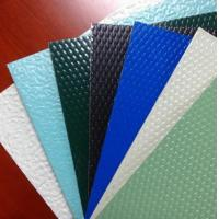 Buy cheap Professional Embossed Aluminium Plates  Embossed Aluminium Corrugated Sheet from wholesalers