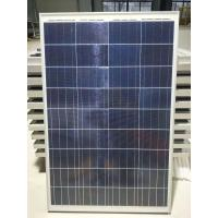 Buy cheap 100w 18v Glass Laminated Solar Panel for Home Solar Energy Systems ZW-100W-18V from wholesalers